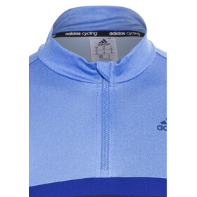 adidas Response SS Jersey Men collegiate royal/lucky blue